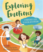 Emotions And Me: A Mindfulness Guide To Exploring Emotions