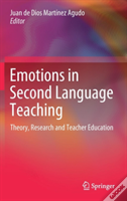 Wook.pt - Emotions In Second Language Teaching