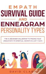 Empath Survival Guide And Enneagram Personality Types