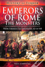 Emperors Of Rome The Monsters