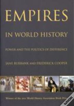 Wook.pt - Empires In World History