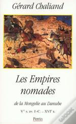 Empires Nomades