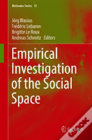 Empirical Investigation Of The Social Space