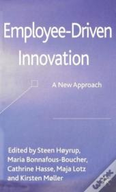Employee-Driven Innovation