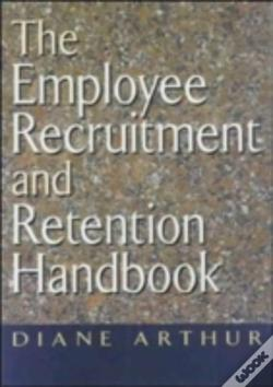 Wook.pt - Employee Recruitment And Retention Handbook