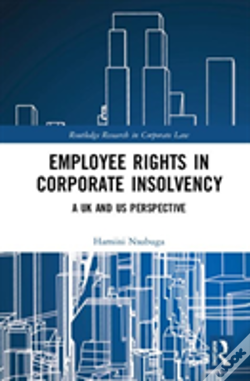 Wook.pt - Employee Rights In Corporate Insolvency
