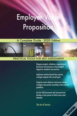 Wook.pt - Employer Value Proposition A Complete Guide - 2020 Edition