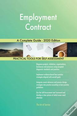 Wook.pt - Employment Contract A Complete Guide - 2020 Edition
