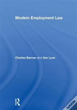 Wook.pt - Employment Law Barrow
