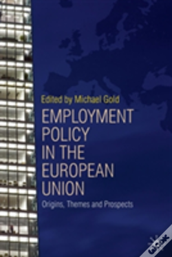 Wook.pt - Employment Policy And The Eu