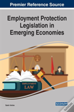 Wook.pt - Employment Protection Legislation In Emerging Economies