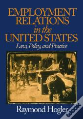Employment Relations In The United States