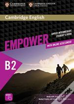 Empower upp-int b2 sb/online assessment