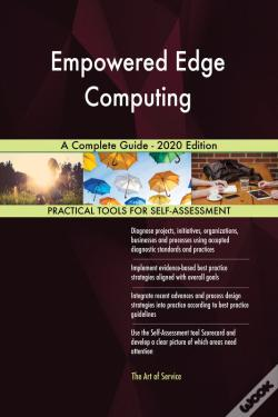 Wook.pt - Empowered Edge Computing A Complete Guide - 2020 Edition