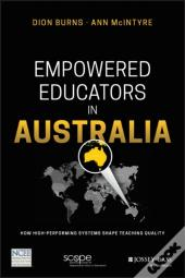 Empowered Educators In Australia