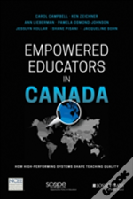 Empowered Educators In Canada