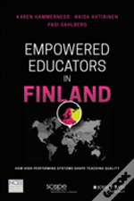 Empowered Educators In Finland
