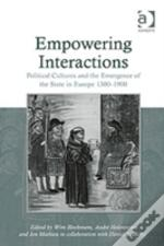 Empowering Interactions