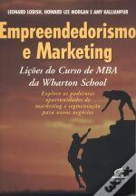 Empreendedorismo e Marketing