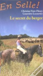 En Selle T.15 ; Le Secret Du Berger