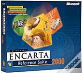 Encarta Reference Suite 2000