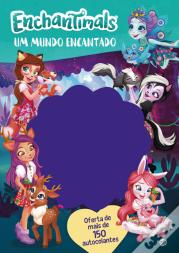 Enchantimals - Um Mundo Encantado