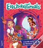 Enchantimals - L'Invite Surprise De Danessa Biche