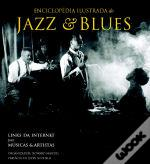 Enciclopédia Ilustrada do Jazz & Blues