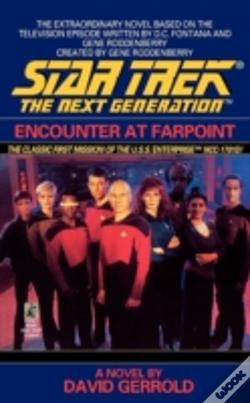 Wook.pt - Encounter At Farpoint