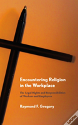 Wook.pt - Encountering Religion In The Workplace