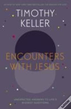 Wook.pt - Encounters With Jesus