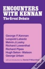 Encounters With Kennan