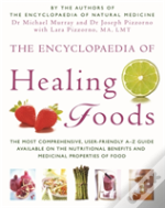 Encyclopaedia Of Healing Foods