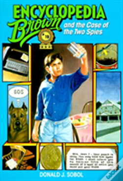 Wook.pt - Encyclopedia Brown And The Case Of The Two Spies