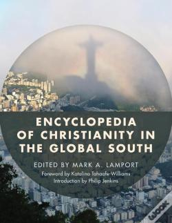 Wook.pt - Encyclopedia Of Christianity In The Global South