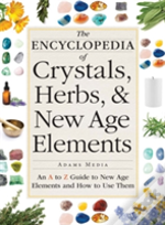 Encyclopedia Of Crystals Herbs & New Age