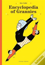 Encyclopedia Of Grandmas