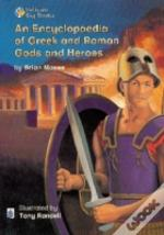 ENCYCLOPEDIA OF GREEK AND ROMAN GODS AND HEROESSMALL BOOK