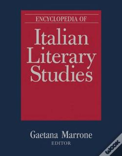 Wook.pt - Encyclopedia Of Italian Literary Studies