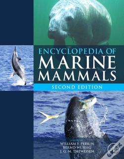 Wook.pt - Encyclopedia Of Marine Mammals