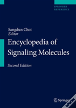 Wook.pt - Encyclopedia Of Signaling Molecules