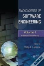 Encyclopedia Of Software Engineering