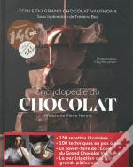 Encyclopedie Du Chocolat (Compact)