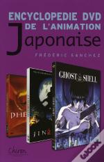 Encyclopedie Dvd Animation Japonaise