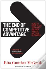 End Of Competitive Advantage