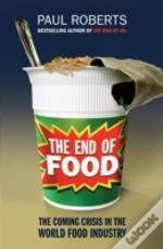 End Of Food