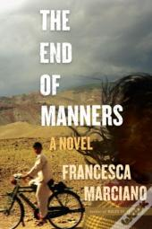 End Of Manners