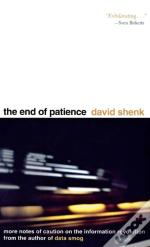 End Of Patience