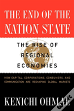 End Of The Nation State: The Rise Of Reg
