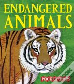 Endangered Animals: A Pocket Pop-Up
